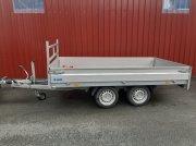 Hapert Azure H2 100km/h 2000kg Ρυμουλκούμενο επιβατικού οχήματος