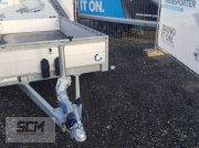 PKW-Anhänger a típus Hapert Azure L2, Neumaschine ekkor: St. Marein