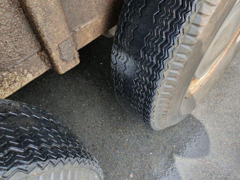 PKW-Anhänger типа Hapert bakwagen robuuste wagen!!  550,--, Gebrauchtmaschine в Losdorp (Фотография 5)