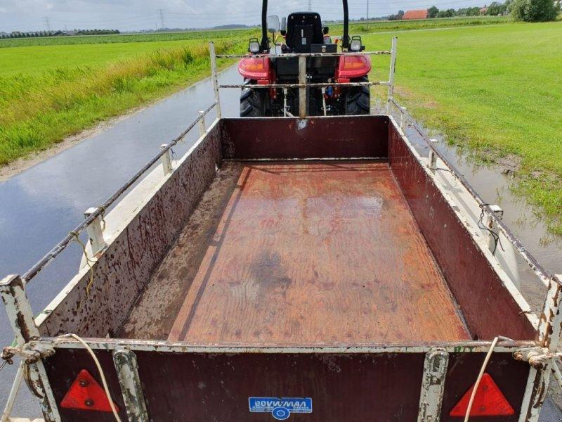 PKW-Anhänger типа Hapert bakwagen robuuste wagen!!  550,--, Gebrauchtmaschine в Losdorp (Фотография 4)