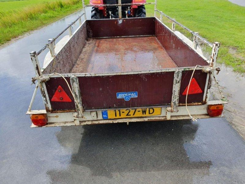 PKW-Anhänger типа Hapert bakwagen robuuste wagen!!  550,--, Gebrauchtmaschine в Losdorp (Фотография 3)
