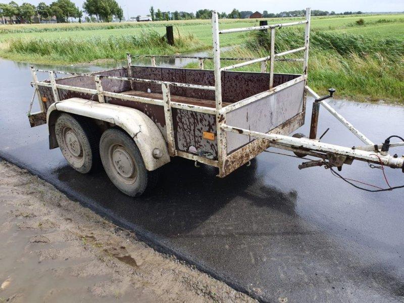 PKW-Anhänger типа Hapert bakwagen robuuste wagen!!  550,--, Gebrauchtmaschine в Losdorp (Фотография 2)