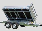 Hapert Cobalt HM-2 Ferro 3-zijdig Прицеп для легкового автомобиля