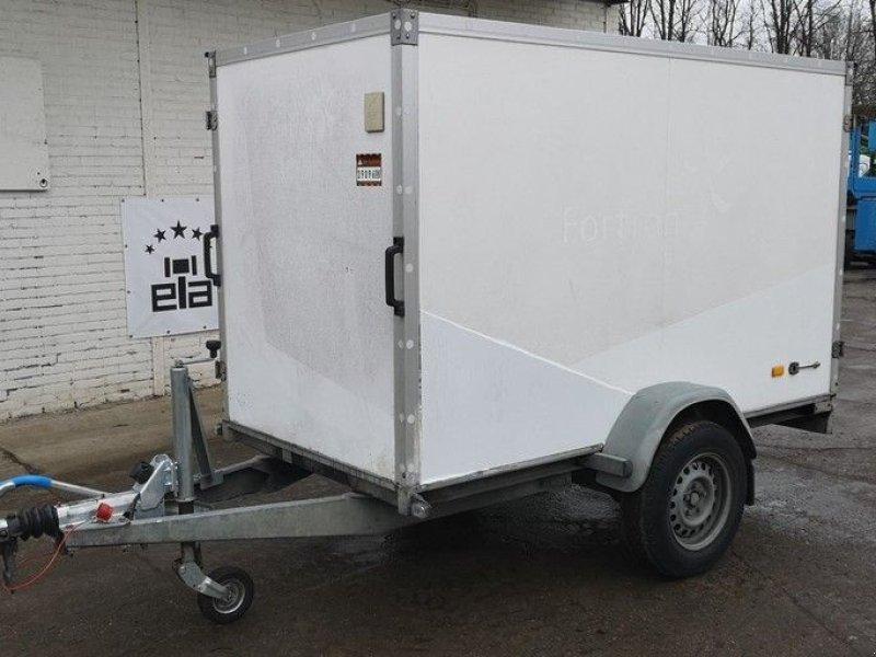 PKW-Anhänger typu Hapert R, Gebrauchtmaschine w Leende (Zdjęcie 1)