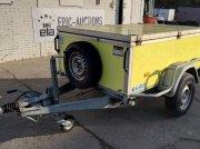 PKW-Anhänger a típus Hapert R15 02, Gebrauchtmaschine ekkor: Leende