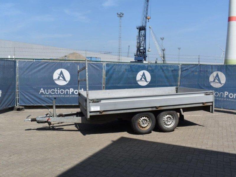 PKW-Anhänger типа Henra Aanhangwagen, Gebrauchtmaschine в Antwerpen (Фотография 1)
