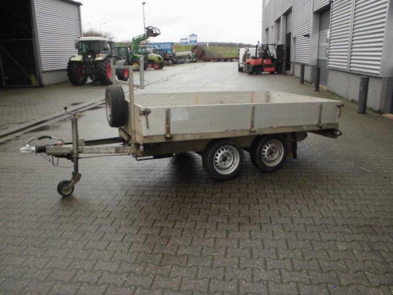 PKW-Anhänger a típus Henra K20 kipper aanhangwagen, Gebrauchtmaschine ekkor: Roermond (Kép 1)