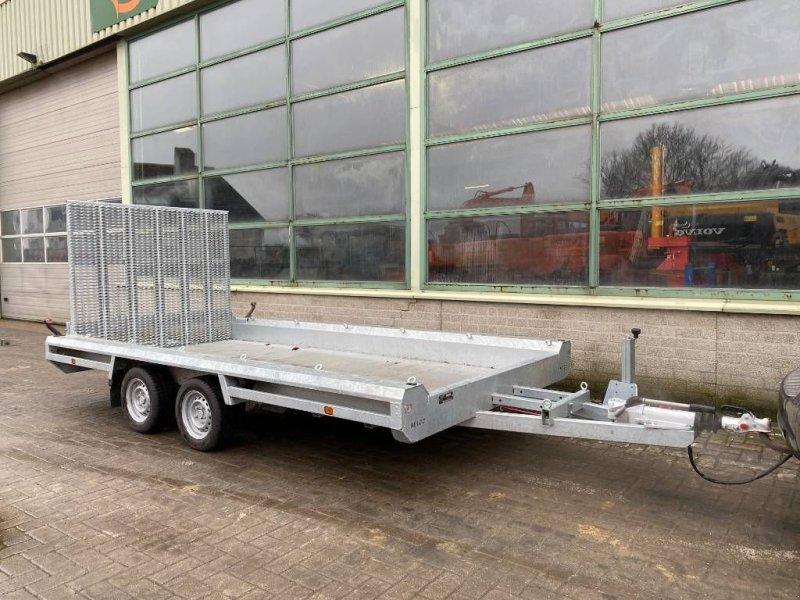 PKW-Anhänger типа Hulco TERRAX-2, Gebrauchtmaschine в Roosendaal (Фотография 1)