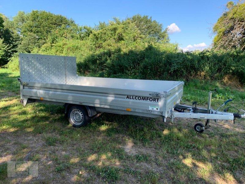 PKW-Anhänger des Typs Humbaur Allcomfort 1800, Gebrauchtmaschine in Gross-Bieberau (Bild 1)