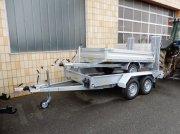 PKW-Anhänger des Typs Humbaur Baumaschinentransporter Tandem GG 3,0 to, Neumaschine in Mariasdorf