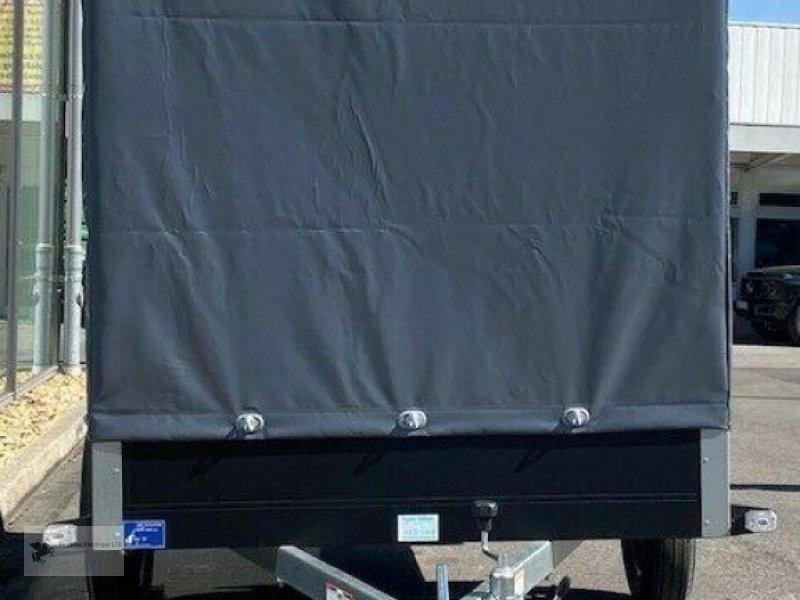 PKW-Anhänger типа Humbaur Black Beauty SONDERPREIS Kastenanhänger, Neumaschine в Gevelsberg (Фотография 2)