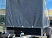 PKW-Anhänger типа Humbaur Black Beauty SONDERPREIS Kastenanhänger, Neumaschine в Gevelsberg