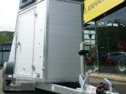 PKW-Anhänger des Typs Humbaur EQUITOS Alu Plus, 2to, Messeneuheit! NEU !!!, Neumaschine in Gevelsberg