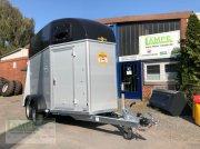 PKW-Anhänger des Typs Humbaur Equitos Alu Plus, Neumaschine in Isernhagen FB