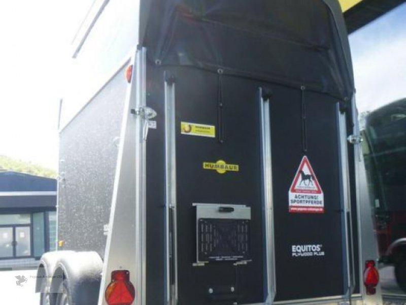 PKW-Anhänger des Typs Humbaur Equitos Plywood Plus, Messeneuheit!! ALUBODEN!!, Neumaschine in Gevelsberg (Bild 6)