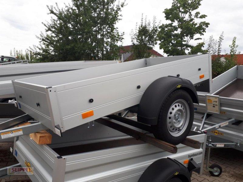 PKW-Anhänger des Typs Humbaur H 752010, Neumaschine in Groß-Umstadt (Bild 1)