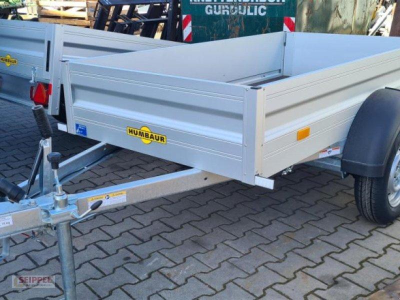 PKW-Anhänger типа Humbaur HA 102111 Alu, Neumaschine в Groß-Umstadt (Фотография 1)