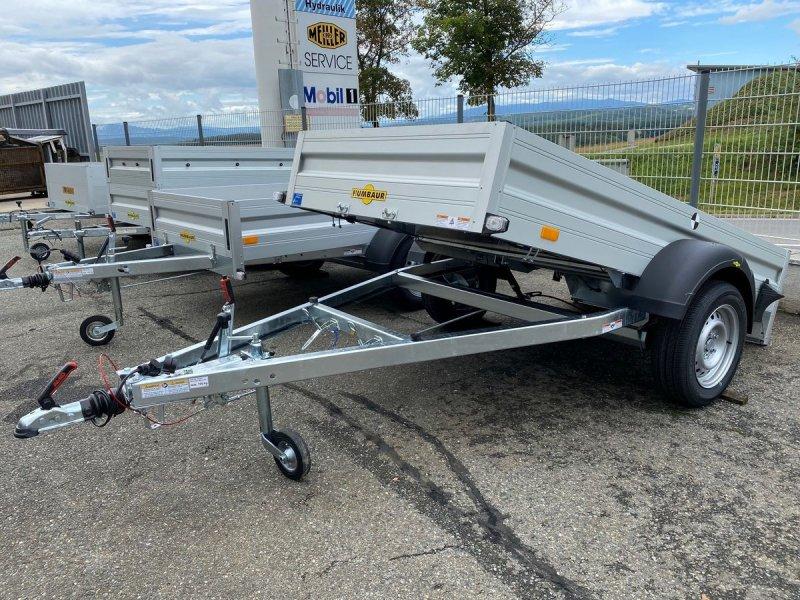 PKW-Anhänger типа Humbaur HA 132513 BK kippbar / GG: 1300 kg / NL: 1046 kg, Neumaschine в Mariasdorf (Фотография 1)