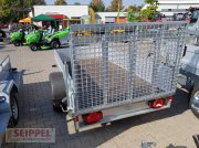 Humbaur HA 132513 ÜFB PKW-Anhänger