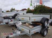 Humbaur HA 132513 Прицеп для легкового автомобиля