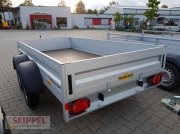 Humbaur HA 203015 KV Car trailer