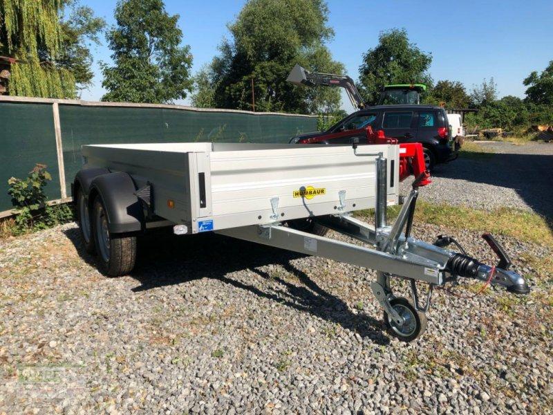 PKW-Anhänger a típus Humbaur HA 25 30 15 Alu, Gebrauchtmaschine ekkor: Isernhagen FB