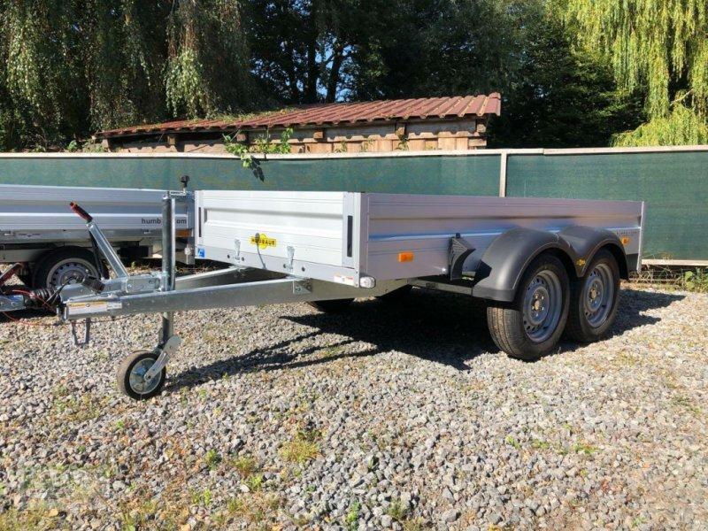 PKW-Anhänger a típus Humbaur HA 253015 Alu, Neumaschine ekkor: Isernhagen FB (Kép 2)