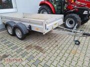 PKW-Anhänger du type Humbaur HA 253015, Gebrauchtmaschine en Groß-Umstadt