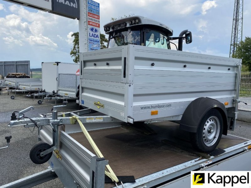 PKW-Anhänger типа Humbaur HA 752111 Alu BW350+350mm, Neumaschine в Mariasdorf (Фотография 1)