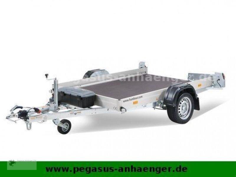 PKW-Anhänger типа Humbaur HKT 153117 S Absenker NEU 2021, Neumaschine в Gevelsberg (Фотография 1)