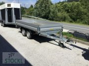 Humbaur Hochlader HT203116 PKW-Anhänger