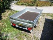 Humbaur Hochlader PKW-Anhänger