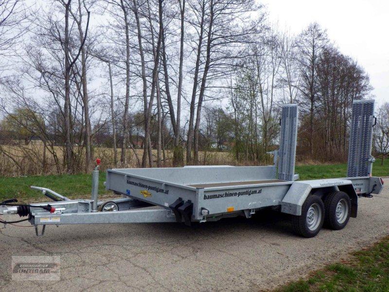 PKW-Anhänger des Typs Humbaur HS 35 37 18, Neumaschine in Deutsch - Goritz (Bild 1)
