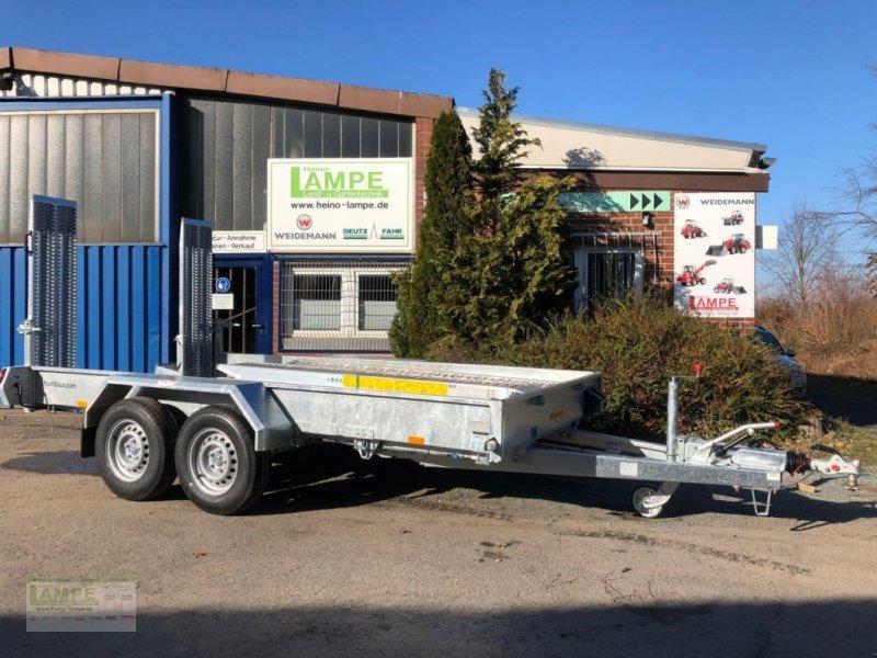 PKW-Anhänger des Typs Humbaur HS 353718 Kasten, Neumaschine in Isernhagen FB (Bild 1)