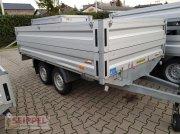 Humbaur HT 20 31 16 Прицеп для легкового автомобиля