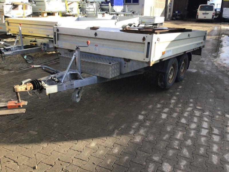 PKW-Anhänger tipa Humbaur HT 353118, Gebrauchtmaschine u Ergertshausen (Slika 1)