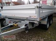 PKW-Anhänger des Typs Humbaur HTK 3000.31 Alu, Neumaschine in Groß-Umstadt