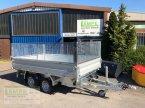 PKW-Anhänger типа Humbaur HTK 3000.31 mit E-Pu в Isernhagen FB