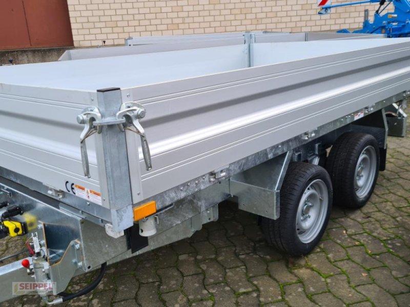 PKW-Anhänger des Typs Humbaur HTK 3500.31, Neumaschine in Groß-Umstadt (Bild 1)