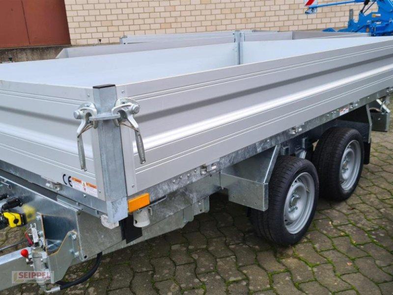 PKW-Anhänger типа Humbaur HTK 3500.37 EP, Neumaschine в Groß-Umstadt (Фотография 1)