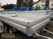Humbaur HTK 3500.37 Прицеп для легкового автомобиля