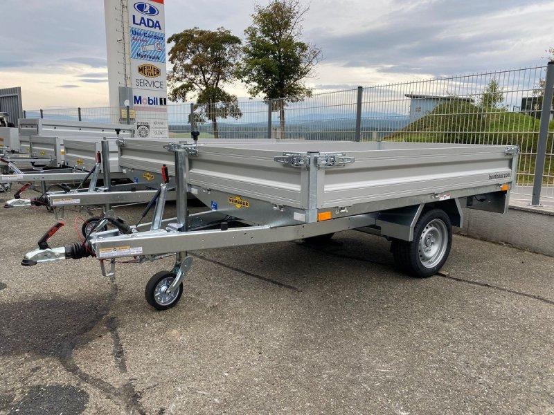 PKW-Anhänger типа Humbaur HU 152314 / GG: 1.500 kg / NL: 1.210 kg, Neumaschine в Mariasdorf (Фотография 1)