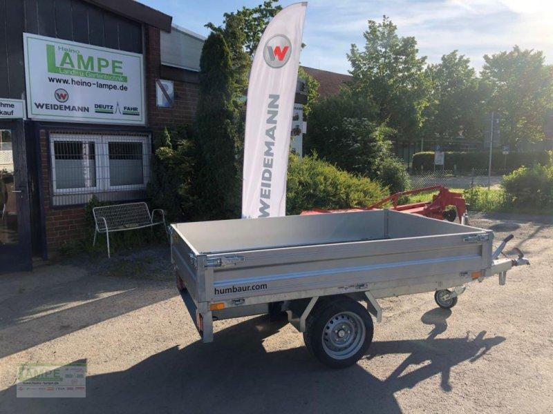 PKW-Anhänger des Typs Humbaur HU 152314, Neumaschine in Isernhagen FB (Bild 1)
