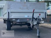 PKW-Anhänger типа Humbaur HU120 Kastenanhänger 1,2to Hochlader, Gebrauchtmaschine в Gevelsberg