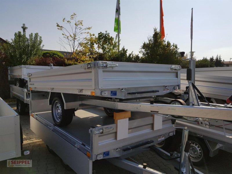 PKW-Anhänger des Typs Humbaur HUK 152715, Neumaschine in Groß-Umstadt (Bild 1)