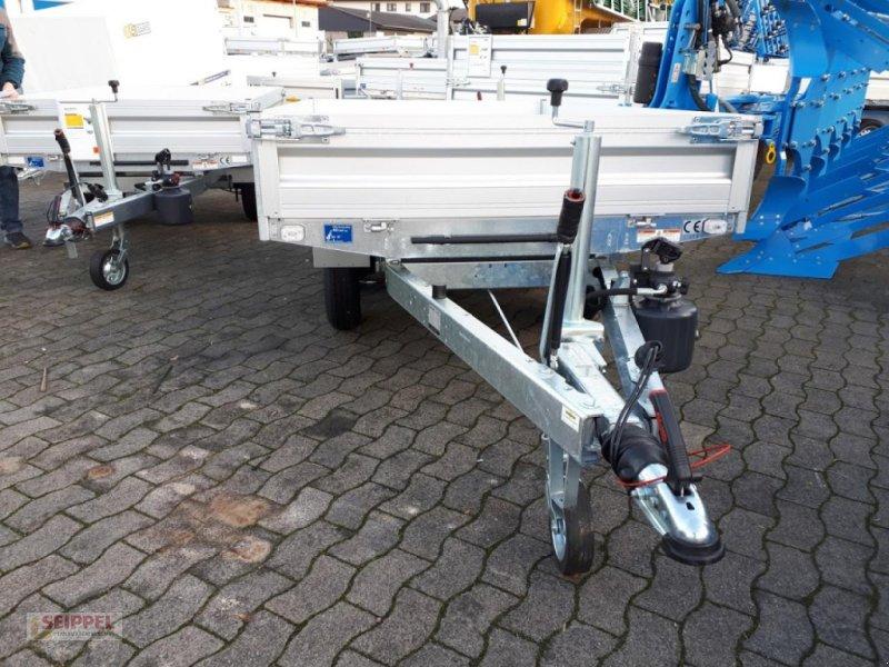 PKW-Anhänger des Typs Humbaur HUK 202715, Neumaschine in Groß-Umstadt (Bild 1)