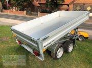 PKW-Anhänger типа Humbaur HUK 272715, Neumaschine в Isernhagen FB