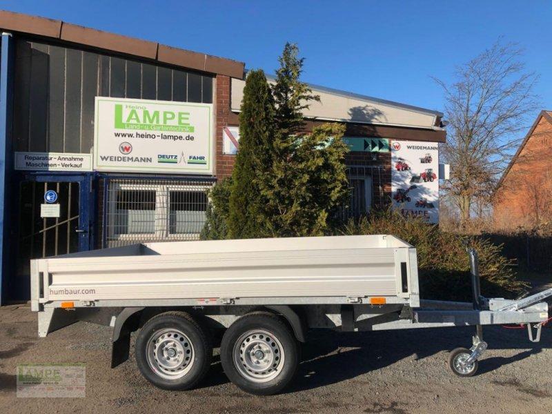 PKW-Anhänger des Typs Humbaur HUK 272715, Neumaschine in Isernhagen FB (Bild 1)