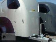 PKW-Anhänger des Typs Humbaur MAXIMUS 2700, Vollpoly silber,SK,Aluboden, 2,7to, Neumaschine in Gevelsberg