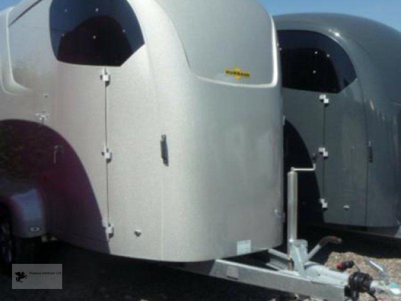 PKW-Anhänger типа Humbaur MAXIMUS 2700, Vollpoly silber,SK,Aluboden, 2,7to, Neumaschine в Gevelsberg (Фотография 1)